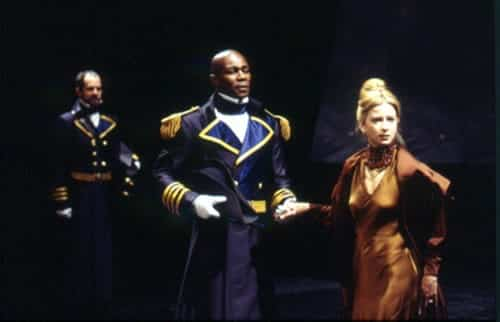 deception in othello Deception is the major theme in 'othello' as the whole play is based on iago's  manipulative deception of mainly othello, but also roderigo , desdemona,  cassio.