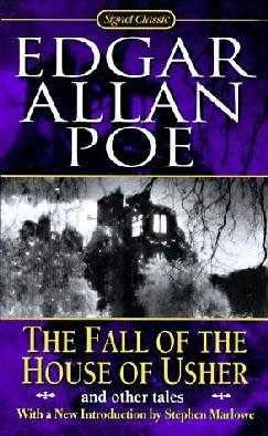 an analysis of the fall of the house by edgar allan poe In the fall of the house of usher by edgar allan poe we have the theme of  conflict, isolation, fear, control, powerlessness and friendship.