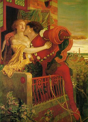 Fate in Romeo and Juliet - SchoolWorkHelper