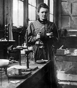 a biography of marie sklodowska and her contribution to science Several characteristics might be pointed up throughout several periods of her life from the radium discovery in 1898 to the impressive growth and systema- tization of medical applications of radioactivity and x-rays between 1900 and 1934 marie curie's personality according to some science historians, marie curie played.