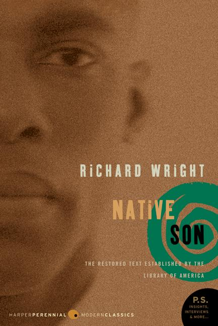 an analysis of the concept of sympathy in the novel native son by richard wright Start studying american literature learn vocabulary,  hero of the novel the son also rises,  this book was attacked by richard wright for its use of dialect,.