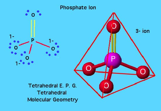 environmental chemistry determining the phosphate level Environmental chemistry publishes  efficacy of soluble sodium tripolyphosphate amendments for the  , an integrated approach to determining the.