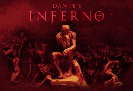 Dante Alighieri S Dante S Inferno Summary Analysis