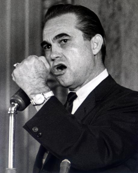 a biography of george wallace The full biography of george wallace, including facts, birthday, life story, profession, family and more.