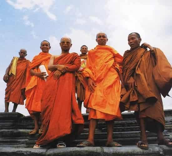 Theravada Buddhism (Theravadins) - SchoolWorkHelper