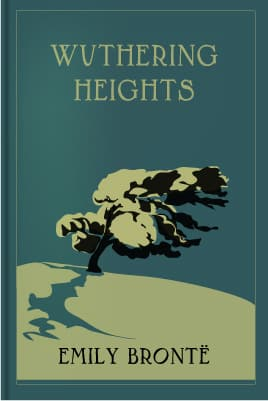 a plot summary of emily bronts novel wuthering heights Taught in schools around the world, emily's only book wuthering heights is a  19th century classic which explores class struggle and gender.