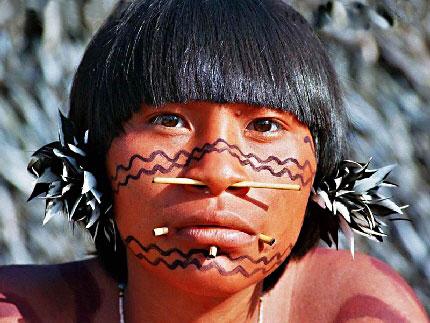 ethnography of the yanomamo essay