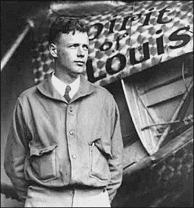 the biography of charles lindbergh Charles augustus lindbergh (february 4, 1902 - august 26, 1974) (aka lucky lindy the lone eagle) was an american aviator, author, inventor, explorer, and peace activist who, on may 20- 21, 1927, became famous as the pilot of the first nonstop transatlantic flight from new york (roosevelt.