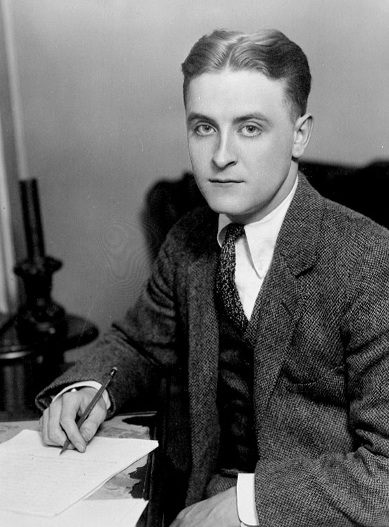 Francis Scott Fitzgerald: Biography & Author