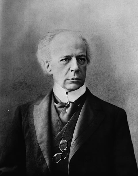 a biography of sir wilfrid laurier seventh prime minister of canada Sir wilfrid laurier, one of canada's most illustrious prime ministers was born in the village of saint-lin in the laurentians in 1841  canada's new prime minister .