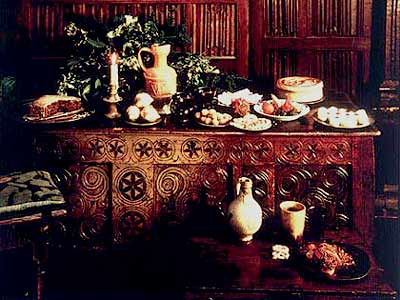 food drink in the elizabethan era essay The time travellers guide to elizabethan england  food and drink:  .