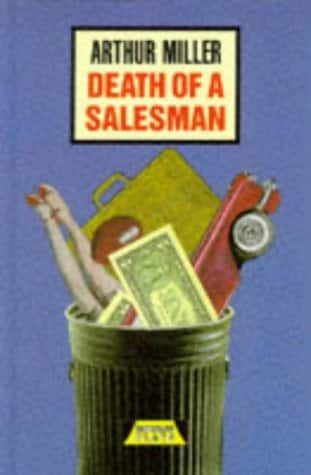 the personal conflict in life in death of a salesman by arthur miller When the political situation shifted, death of a salesman went on to become   his life, if need be, to secure one thing-his sense of personal dignity, miller writes.