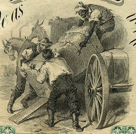 notes on slavery in the usa essay Slavery in the united states: a narrative of the life and adventures of charles ball, a black man, who lived forty years in maryland, south carolina and georgia, as a.