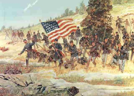 what were major turning points in the revolutionary war and why Many consider july 4, 1863 to be the turning point of the american civil war   however, two other major, lesser-known events resulted in two additional  and  one in arkansas, were influenced by the vicksburg campaign.