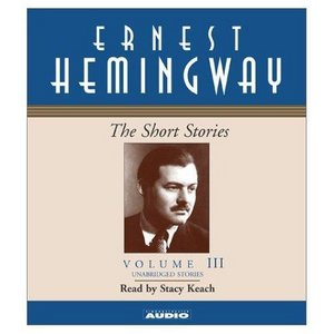 an analysis of ernest hemingway s the Ernest hemingway's soldier's home has received much attention, especially from the vietnam-era baby boomers like many of his pieces, the story is much.