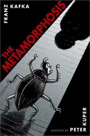 a literary analysis of the metamorphosis by kafka Literary analysis, franz kafka  applying critical literary theories to kafka's metamorphosis allows readers to gain insight into author's life and.