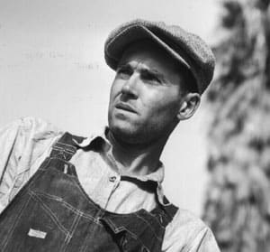 the awakening of a conscience in grapes of wrath by john steinbeck I was on a mission to look at the revision of specific sections of john steinbeck's  that is a sexual awakening from  rival to steinbeck's grapes of wrath.
