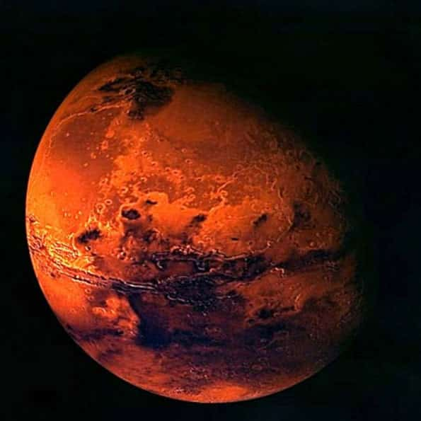 a short study on the planet mars What mars looked like 4 billion years ago nov 18, 2013 by news staff / source previous | next a new animation by nasa scientists illustrates what mars - the fourth planet from the sun and the second smallest planet in the new study finds link between body temperature and obesity.