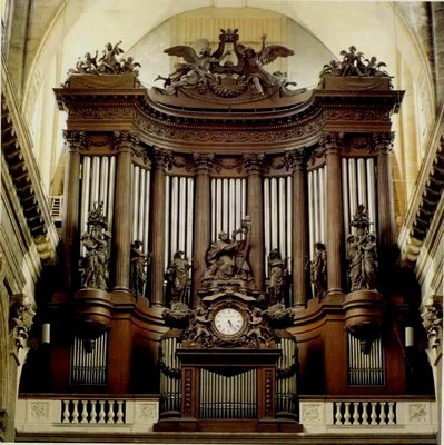 early history of the pipe organ essay To find the origins of the pipe organ, we must travel back through time to ancient  greece the earliest pipe organs are thought to have been water organs,.