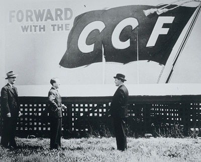 Cooperative-Commonwealth-Federation
