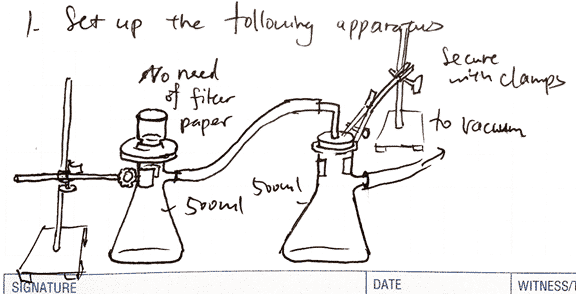 Lab Techniques  Lab Answers